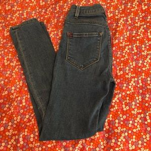 BDG skinny jeans in good condition